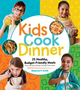 Kids Cook Dinner
