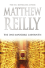 Matthew Reilly - The One Impossible Labyrinth artwork