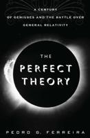 Pedro G. Ferreira - The Perfect Theory artwork
