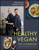 Niko Rittenau & Sebastian Copien - Healthy Vegan The Cookbook Grafik