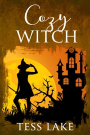 Cozy Witch (Torrent Witches Cozy Mysteries #8)