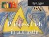 Princess Fish In A Castle