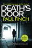 Paul Finch - Death's Door kunstwerk