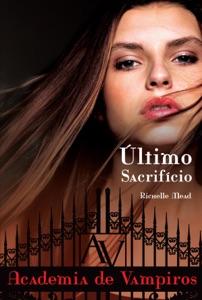 Último sacrifício Book Cover