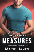 Heroic Measures Book Cover
