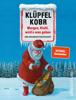 Volker Klüpfel & Michael Kobr - Morgen, Klufti, wird's was geben Grafik