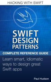 Swift Design Patterns book