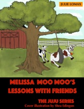 Melissa Moo Moo's Lessons With Friends