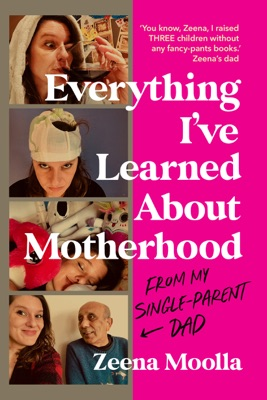 Everything I've Learned about Motherhood (From My Single-Parent Dad)