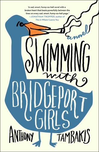 Anthony Tambakis - Swimming with Bridgeport Girls