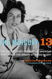 The Mercury 13 book