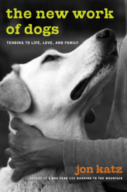 The New Work of Dogs book