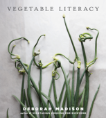 Vegetable Literacy