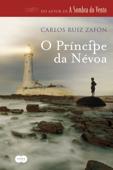 O Príncipe da Névoa Book Cover