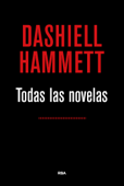 Todas las novelas Book Cover