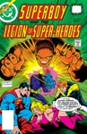 Superboy And The Legion Of Super-Heroes 1977- 249