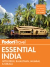 Fodors Essential India