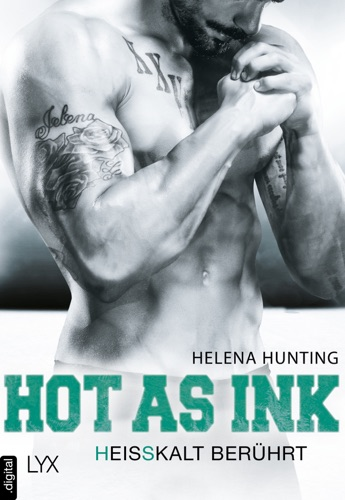 Helena Hunting - Hot as Ink - Heißkalt berührt