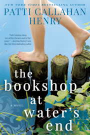 The Bookshop at Water's End book