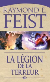 La Légion de la terreur PDF Download