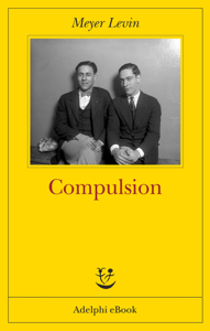 Compulsion Libro Cover