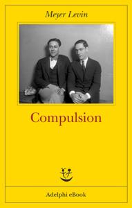 Compulsion Libro Cover