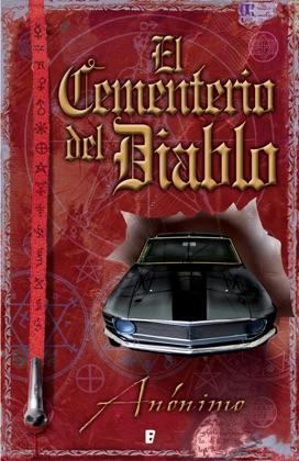 El Cementerio del Diablo (Serie El libro sin nombre 3) image