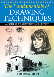The Fundamentals of Drawing Techniques