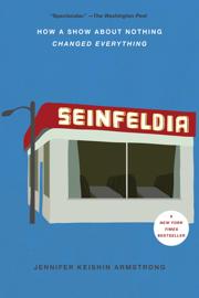 Seinfeldia book