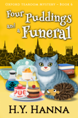 Four Puddings and a Funeral (Oxford Tearoom Mysteries ~ Book 6)