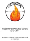 2017 Field Operations Guide ICS 420-1