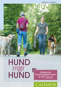 Hund trifft Hund Buch-Cover