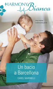 Un bacio a Barcellona Book Cover