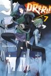 Durarara Vol 7 Light Novel