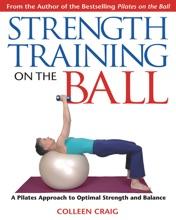 Strength Training On The Ball