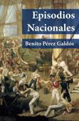 Episodios Nacionales Book Cover