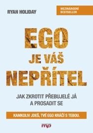 Ego je váš nepřítel PDF Download