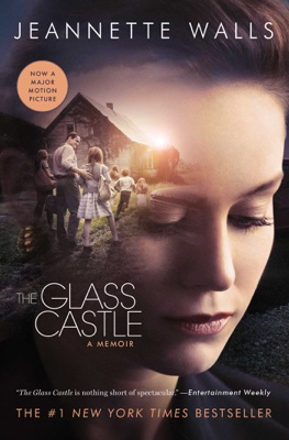 Jeannette Walls - The Glass Castle book
