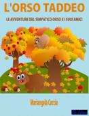 L'Orso Taddeo Book Cover