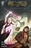 Riftworld Legends #1