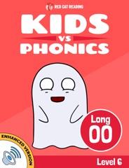 Learn Phonics: Long oo - Kids vs Phonics (Enhanced Version)