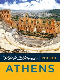 Rick Steves Pocket Athens book