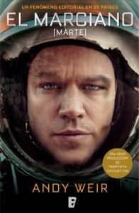 El marciano Book Cover