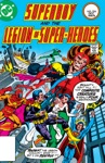 Superboy And The Legion Of Super-Heroes 1977- 234