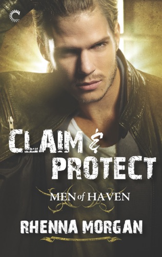 Rhenna Morgan - Claim & Protect