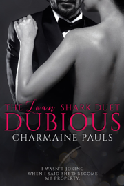 Dubious - Charmaine Pauls book summary