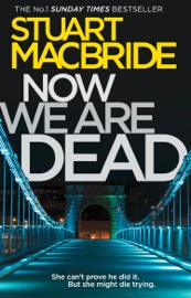 Now We Are Dead PDF Download