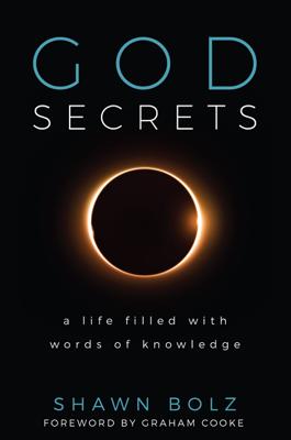 God Secrets - Shawn Bolz book