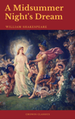 A Midsummer Night's Dream Book Cover