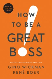 How to Be a Great Boss read online